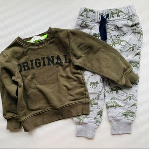 H&M | Matching Outfit